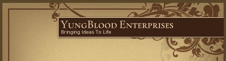 YungBlood Enterprises - Bringing Ideas To Life